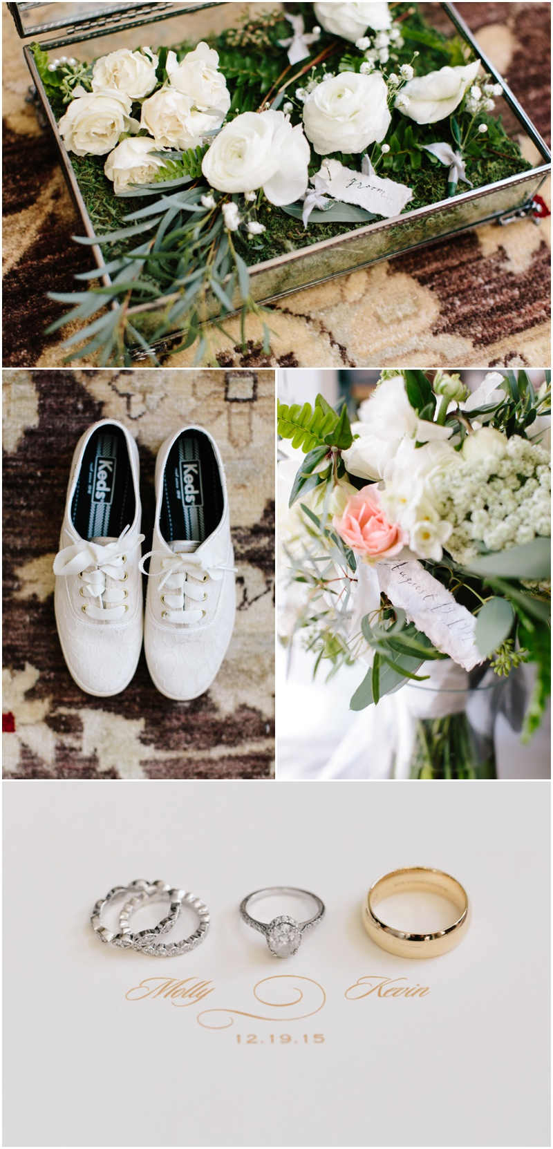 roswell mill wedding photographer molly kevin kate spade wedding shoes United Methodist Reception Catering Ivy Hall at Roswell Mill Bride s Gown Watters from Atlanta Bride Couture Bride s Shoes Keds Kate Spade
