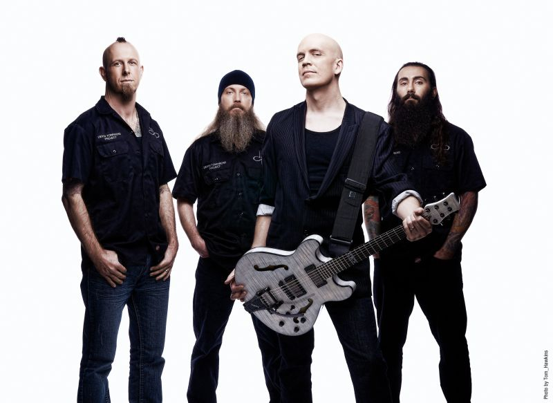 Devin Townsend Band