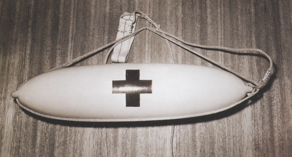 The rescue torpedo along with innovative lifeguarding techniques were the contributions that Tom was most proud of.  To this day, lives are saved thanks to Tom's vision and compassion.