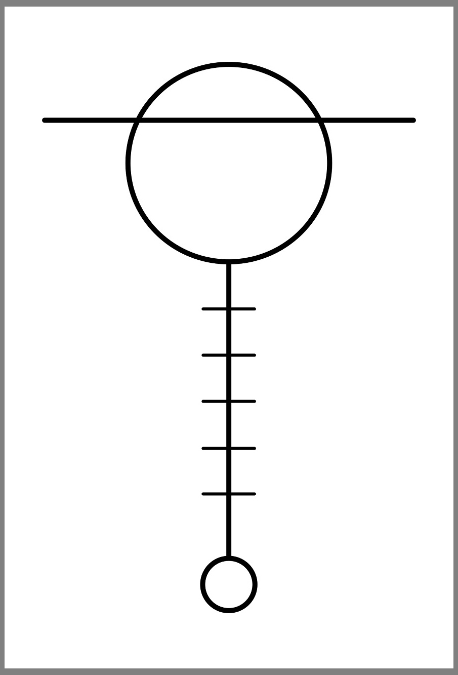 Diagram # 001A illustration