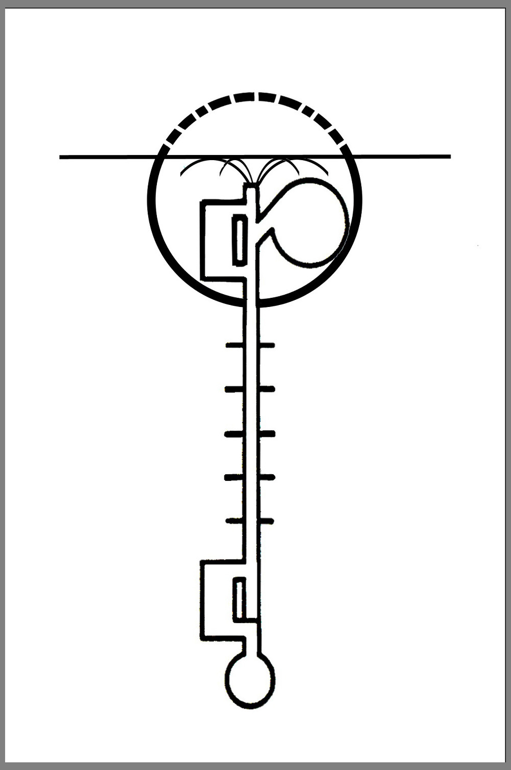 Diagram # 007 illustration