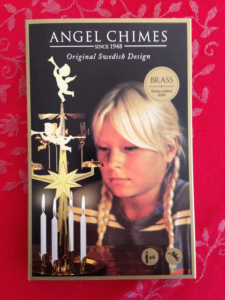 Angel Chimes - $19.50