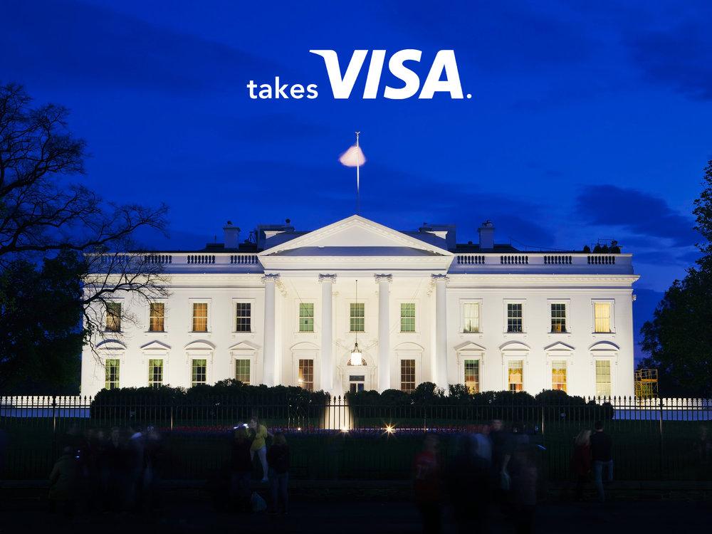 mel blanchard gong ad campaign takes_visa_whitehouse.jpg