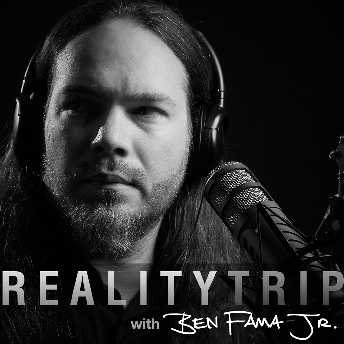 Reality Trip with Ben Fama Jr.
