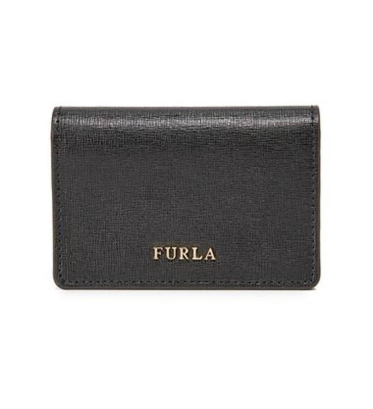 Furla business card holder