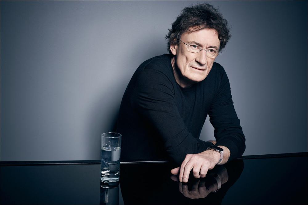 Maestro Jacek Kasprzyk