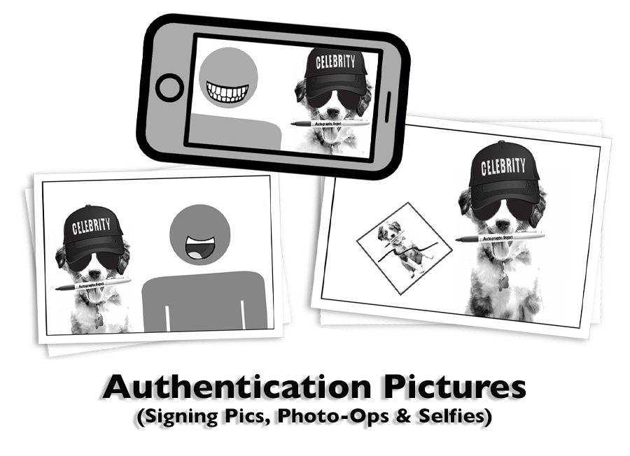 Authentication Pictures