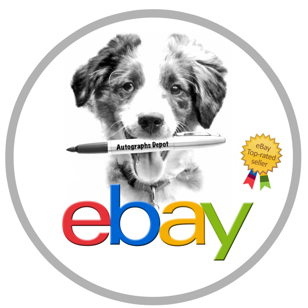 Our eBay Store - Our beloved eBay Store (opened in '99) is currently closed. eBay has constantly let us down with their poor costumer service and high costs, so we have moved to Amazon. Perhaps, in the future, we will return for the sake of our international costumers. Stay tuned.