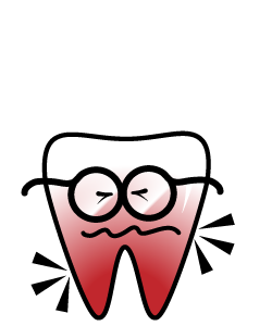 Dental Emergency:Wisdom Tooth Pain - Infected and impacted wisdom teeth.Swelling may be associated.Pain to adjacent teeth, jaw, ear, biting, eating and limited jaw opening.Bad taste in the mouth and bleeding gum.Bad breath.  First Aid for pain associated with Wisdom TeethWash your mouth out with warm water.Clean the area with a soft toothbrush. Bleeding is OK.Take a painkiller such as Paracetamol or Nurofen.Call us IMMEDIATELY for an appointment.