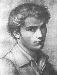 A young Schubert