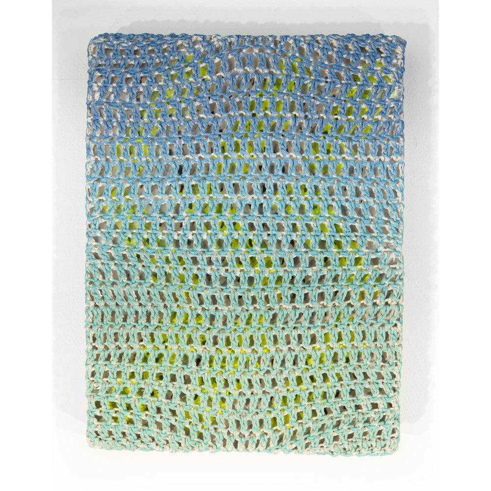 Crochet 1, 2017
