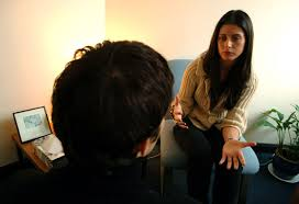 Counselling in Fulham and Harley Street