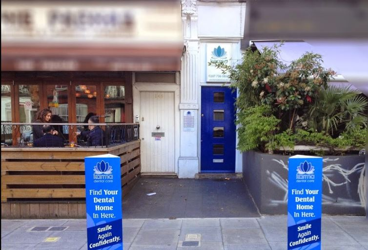 Fulham psychotherapy and counselling services