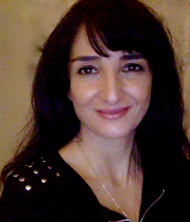 Delilah Zabeneh, counsellor in Ealing west ealing