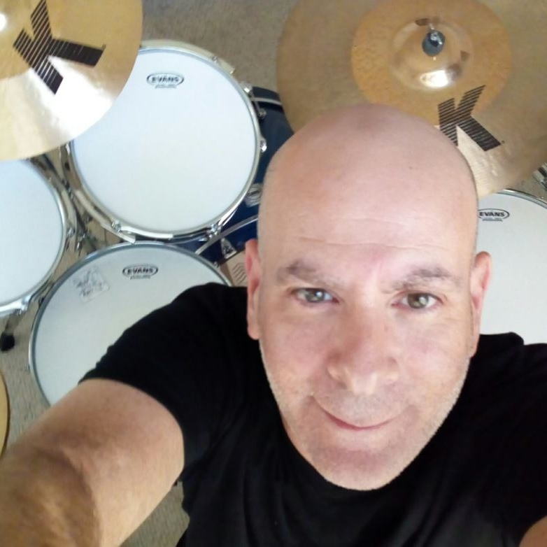 DAVE STARK : (drummer, instructor, clinician)