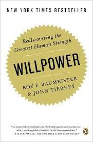 Willpower (Baumeister & Tierney)