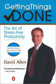 Getting Things Done (Allen)