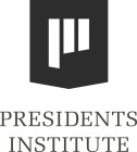 presidents-institute-logo