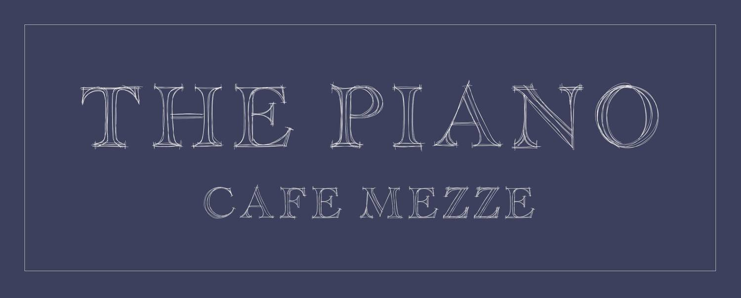 The Piano Cafe