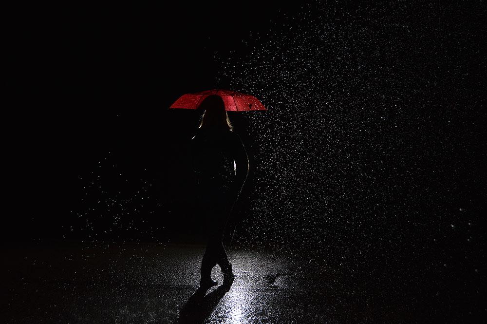 Rain  /\  Shower