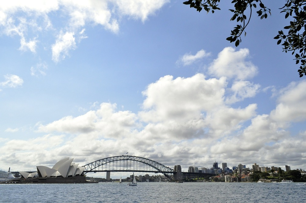 Icons. Sydney. Australia.