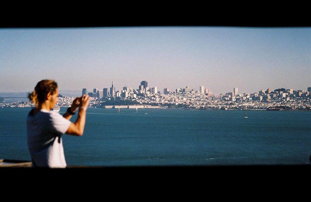 ZERO FREE RIDES 35mm FILMIES