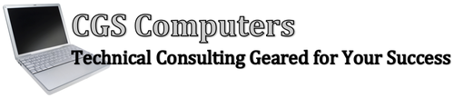 Computer Repair Baltimore - CGS Computers
