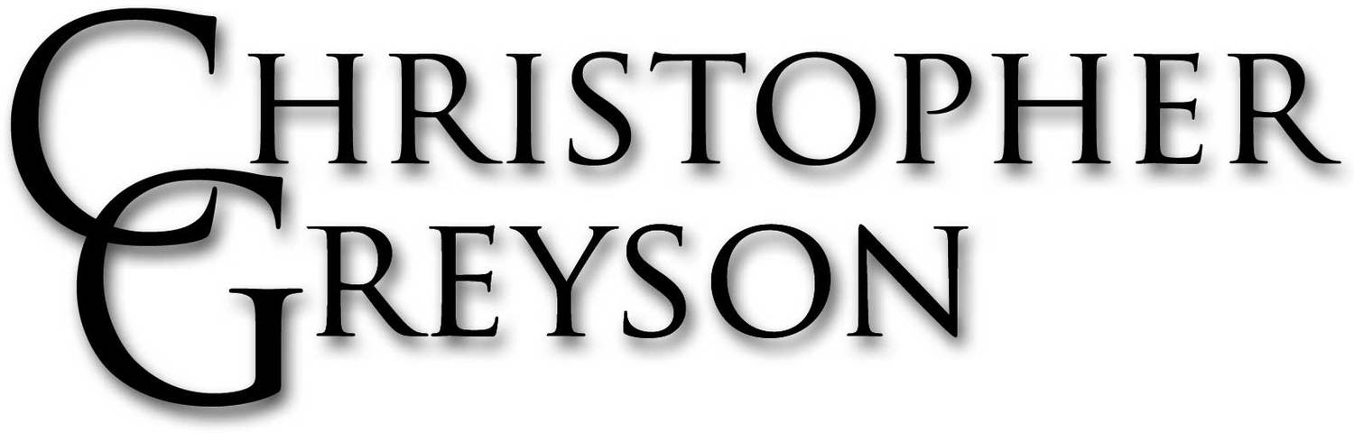Christopher Greyson