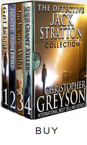 Books Christopher Greyson