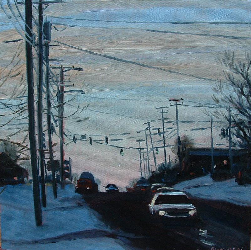 Nocturne, Rt 1. December