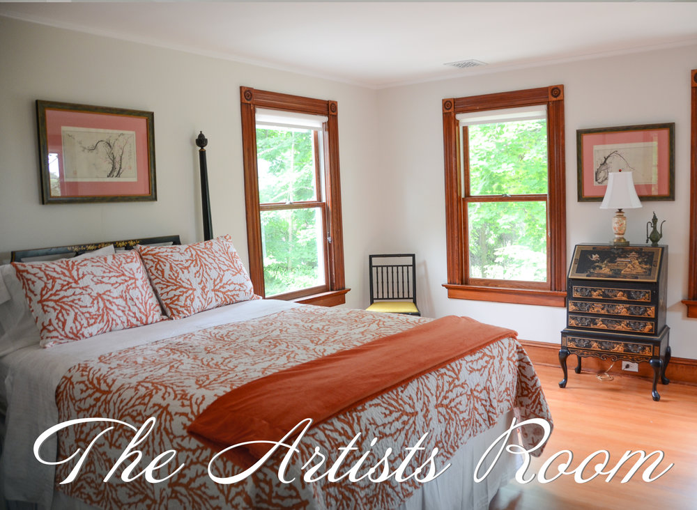 The Artist Room