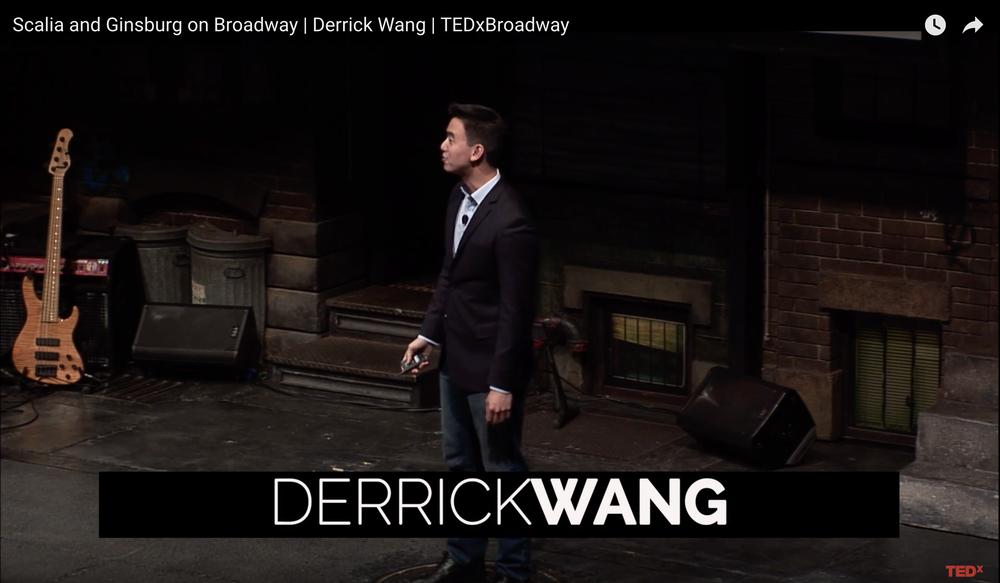 BACKSTORY ScaliaGinsburg the opera u2014 Derrick Wang