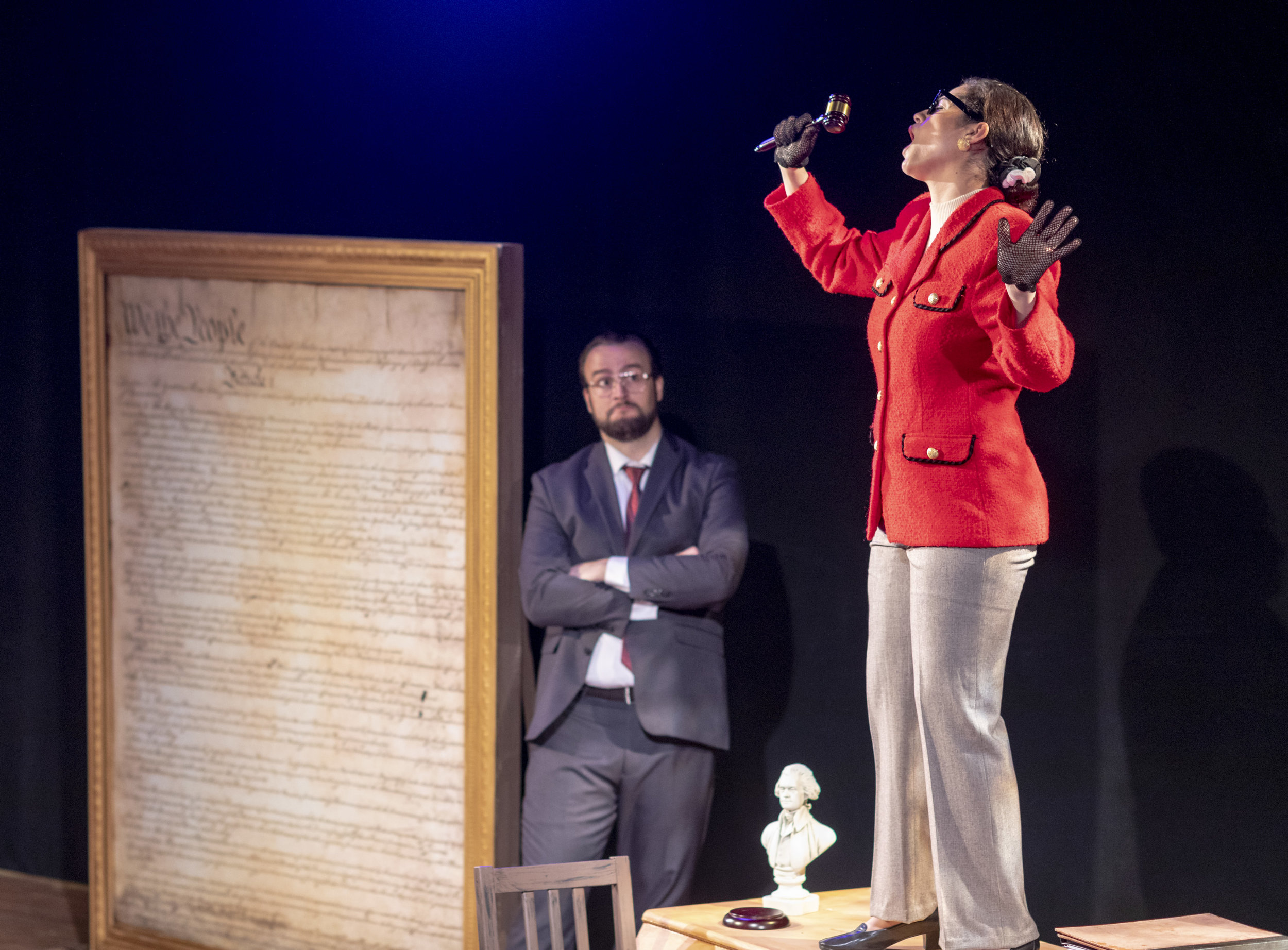 Opera North presents new chamber version of