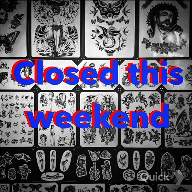 We will be closed this Friday, Saturday and Sunday for @sweeetdave 's bachelor weekend cottage extravaganza in honour of his and Angie's upcoming nuptials. Back to regular hours Tuesday. 💍💍💍💍💍