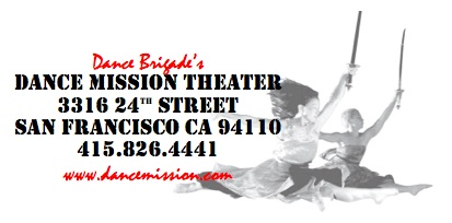 Dance Mission Theatre