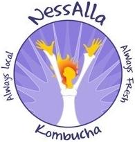 NessAlla Kombucha