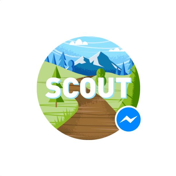 Scout - A Messenger bot for CLIF Bar