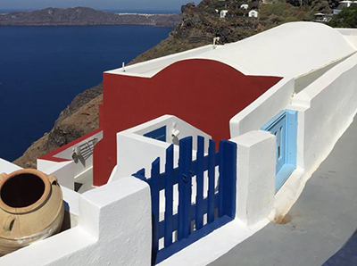 Greece 2016 - See