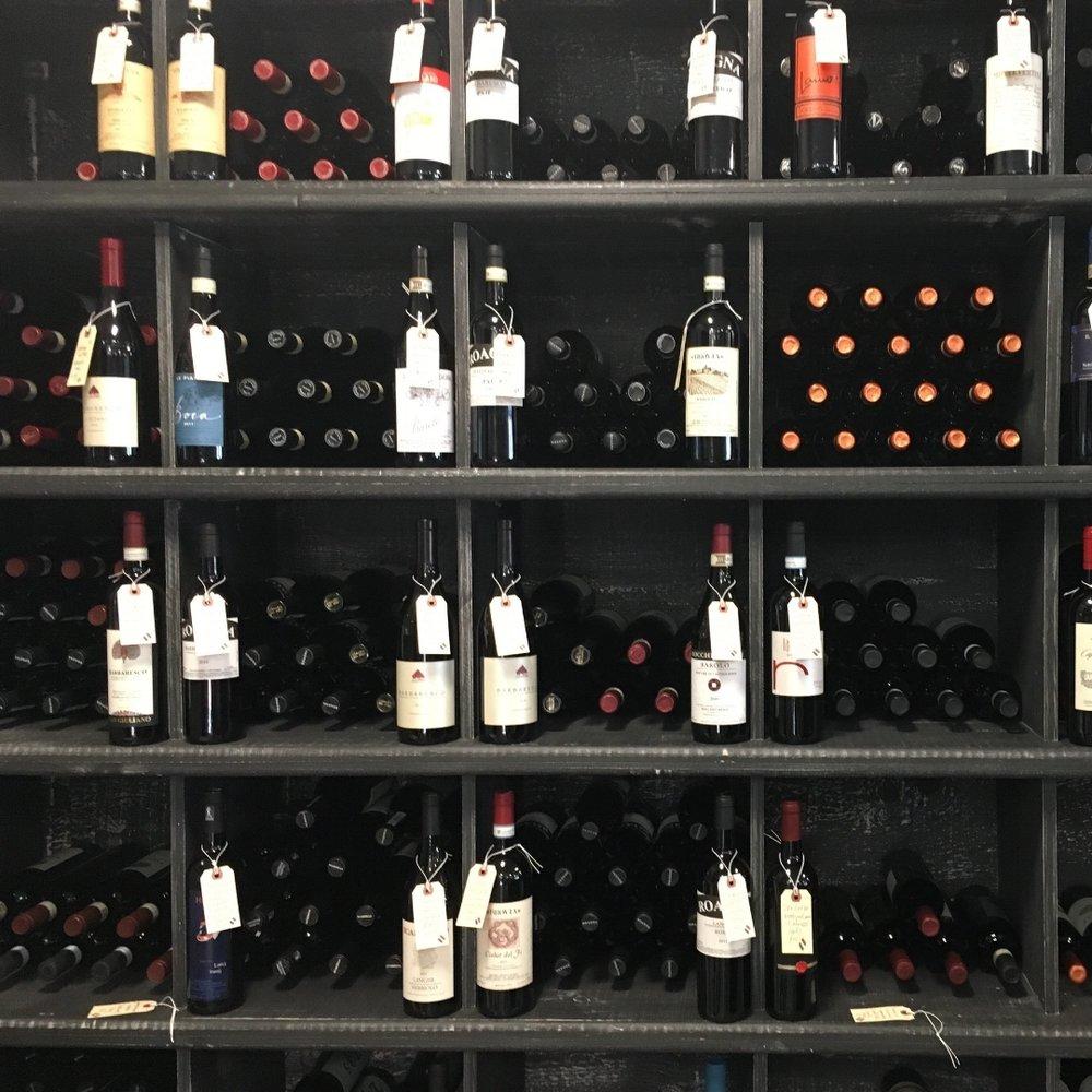 Saturday Wine Tasting - 4-7pm