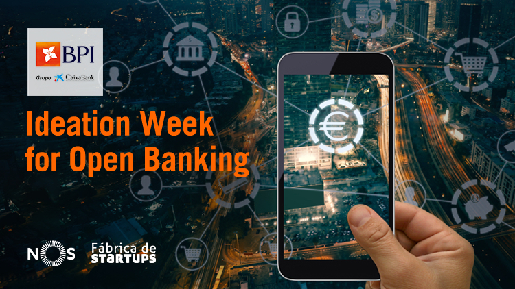 Ideation Week for Open Banking