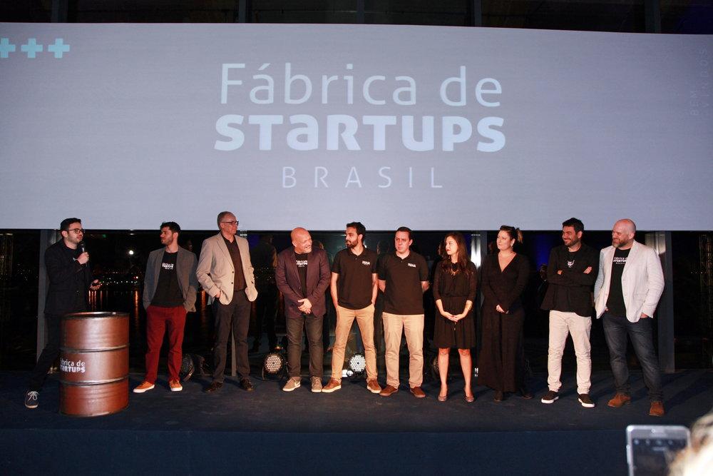 Fábrica de Startups concretiza expansão internacional e inaugura sede no Brasil.JPG
