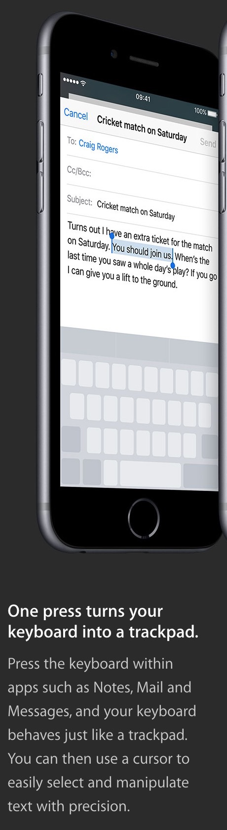 http://www.apple.com/iphone-6s/3d-touch/