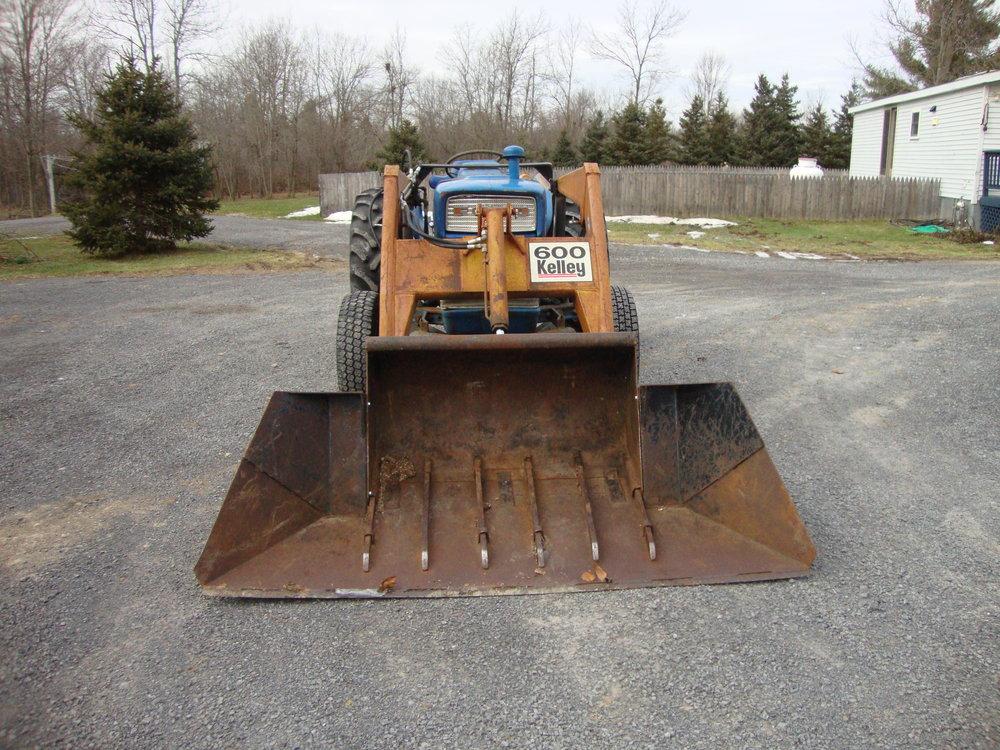 In The Shop Today — Pete's Tractors LLC