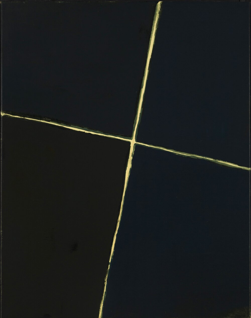 2019, 93 x 71 cm, oil on canvas