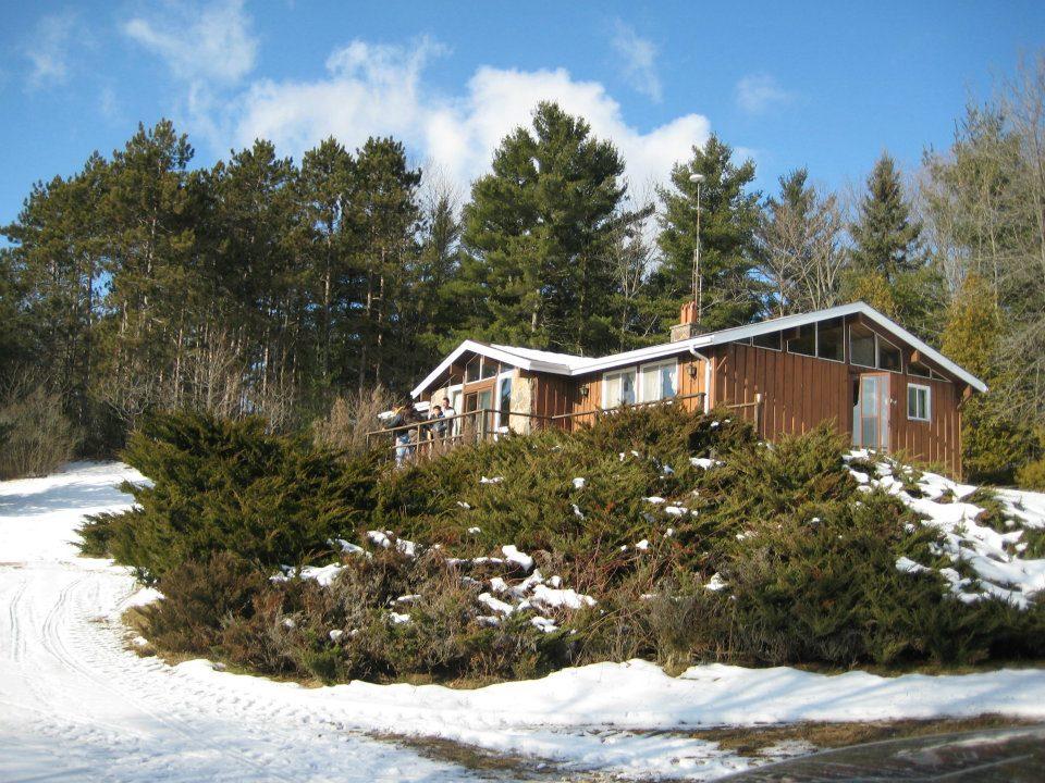 Forever Home Winter 2012
