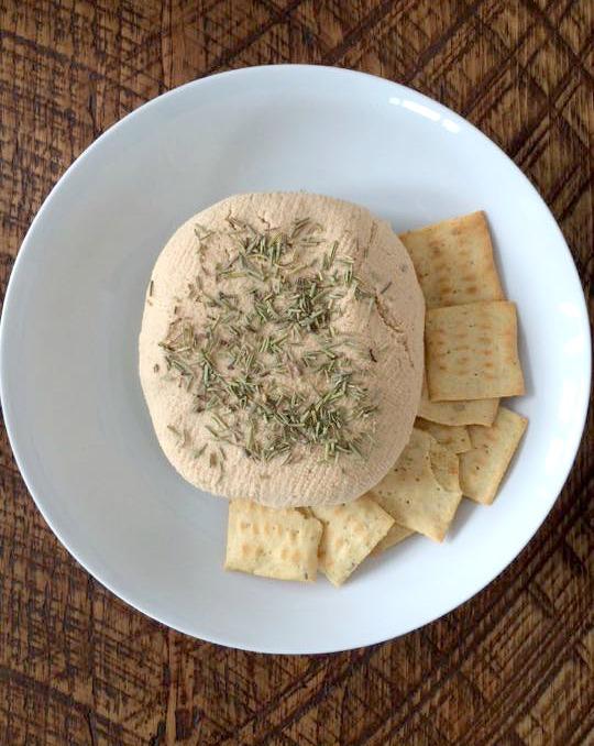 cashew vegan cheese