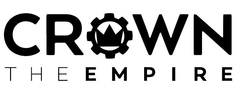 Crown The Empire Logo Transparent 33034 | HDWEB