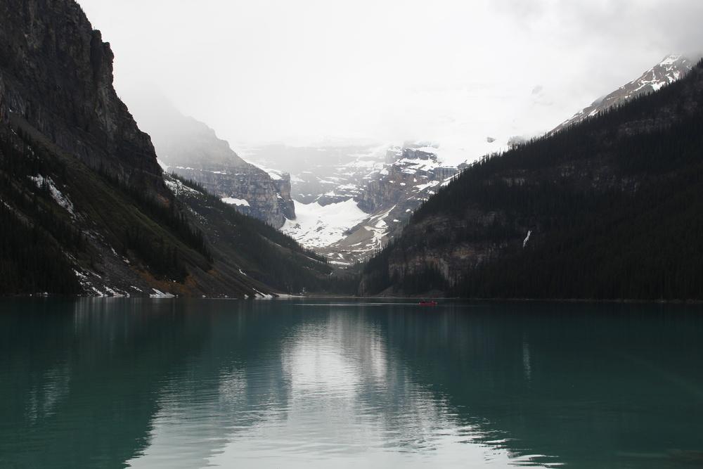 Lake Louise - Banff