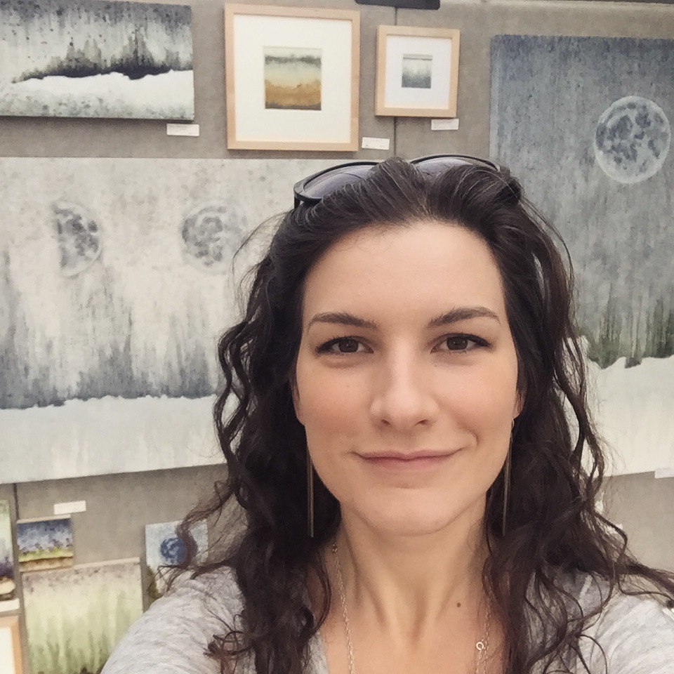 Laura Jewell Artist (Booth)