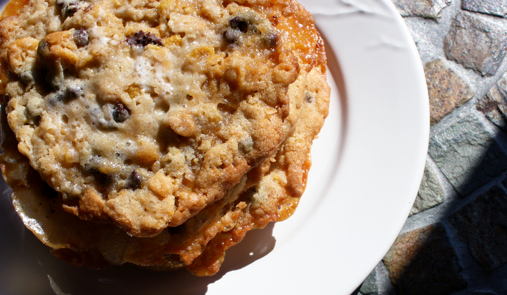 Hunt & Harvest Momofuku Cornflake Cookies